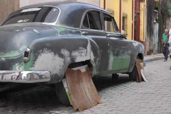 Havana - Car