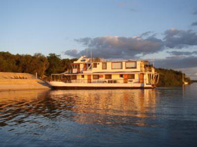 Argentinien-Dorado-Cruiser