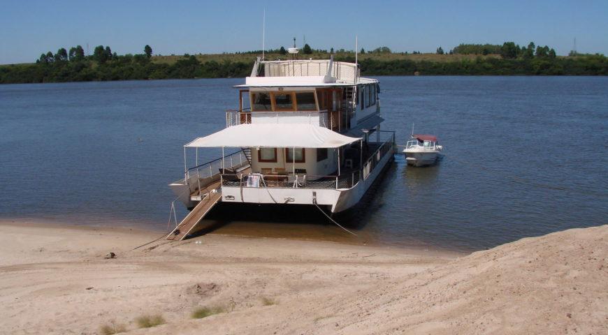 Argentinien-Dorado-Cruiser-Gallerie-Anker