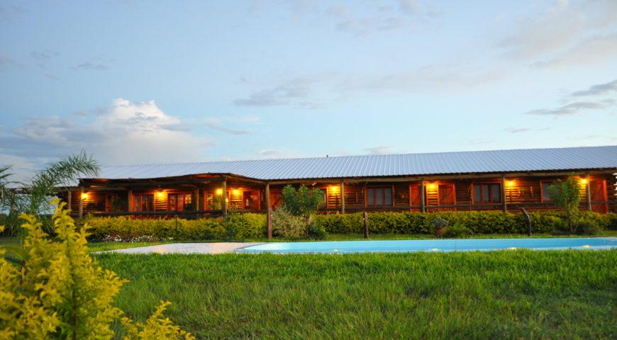Argentinien-Dorado-Cua-Lodge