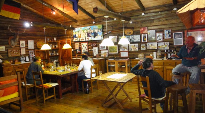 Argentinien-Dorado-Cua-Lodge-Gallerie-Lodge