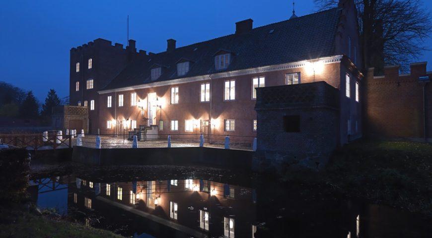 Daenemark-Royal-Seatrout-Lodge-Schloss-Broholm