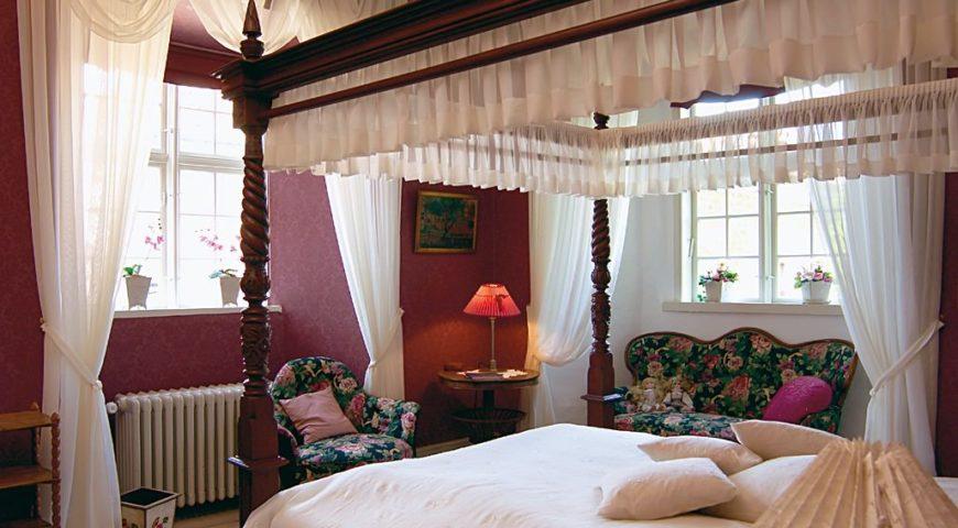 Daenemark-Royal-Seatrout-Lodge-Schloss-Zimmer