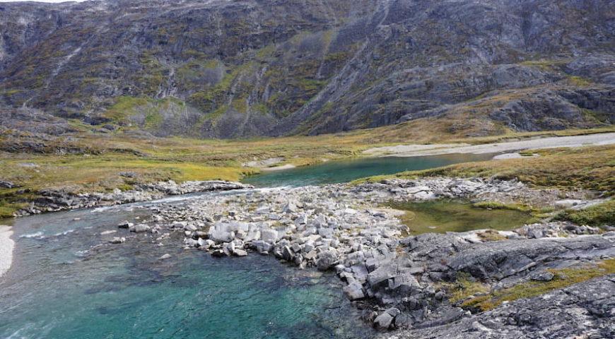 Grönland-Secret-River