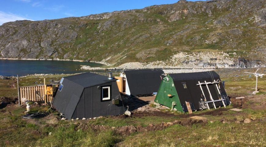 Grönland-Secret-River-Camp-