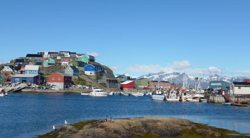 Grönland-Secret-River-Camp-Maniitsoq