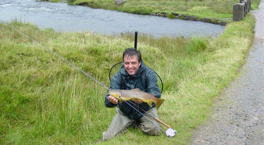 Irland-Hecht-Forelle-Galerie-Forelle-Fluss