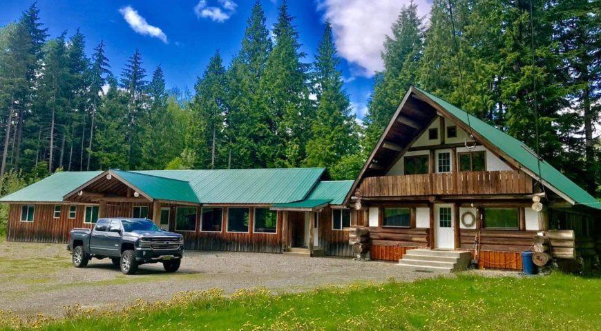 Kanada-Williams-Creek-Gallerie-Lodge
