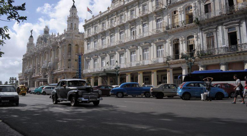 Kuba-START