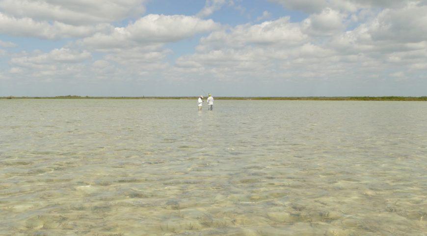 Mexiko-Punta-Allen-Fishing-Club-Permit-Flat