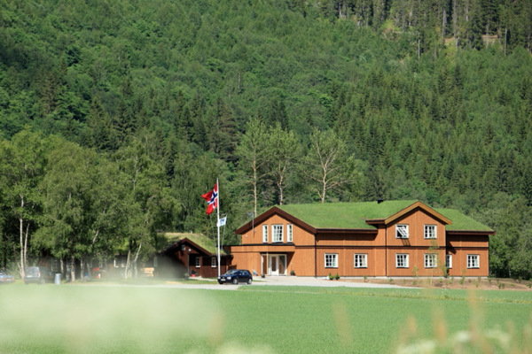 NFC-Lodge Rogstadmoen
