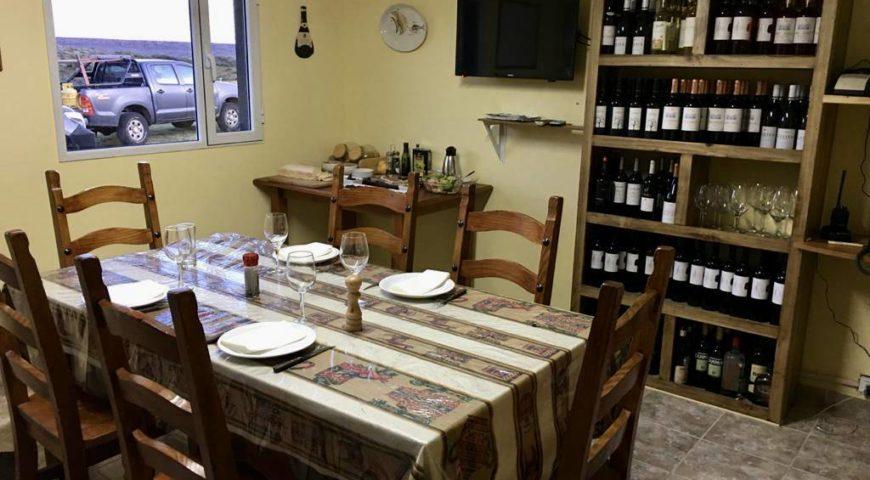 Pecho-Blanco-Lodge-Dinner