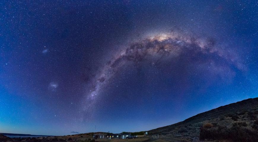 Pecho-Blanco-Milky-Way