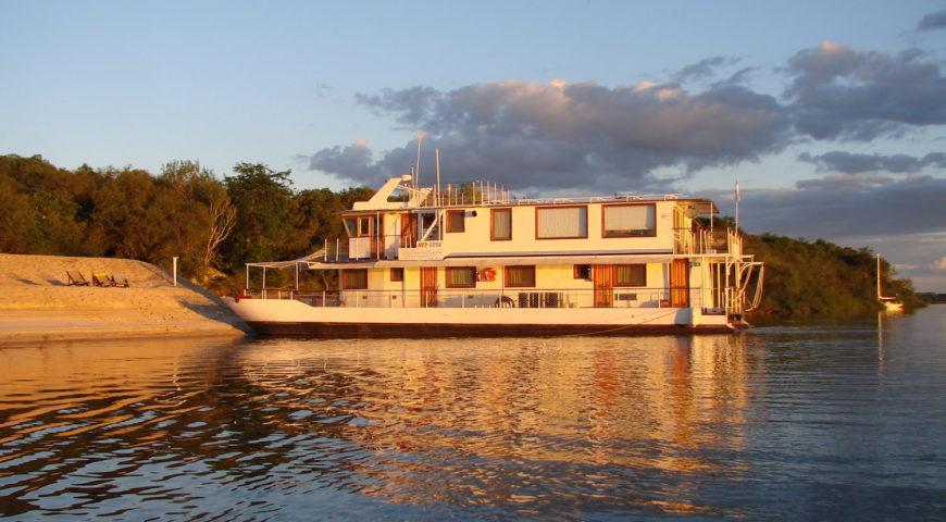 Reise-Argentinien-Rio-Parana-Dorado-Cruiser