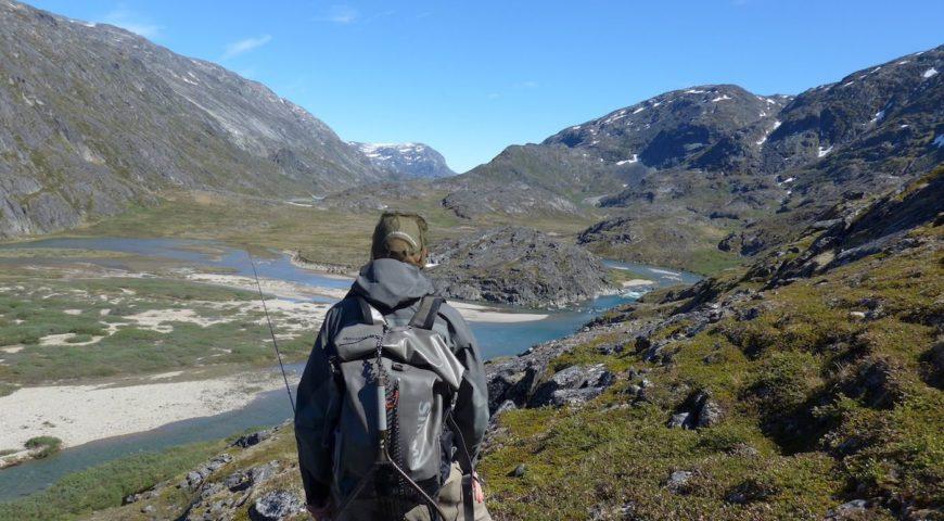 Reise-Grönland-Secret-River