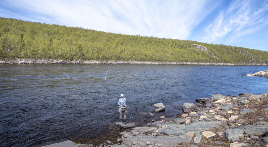 Russland-Ponoi-Ryabaga-Bank-Fishing