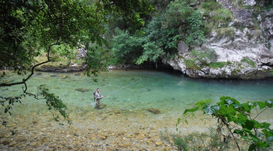 Spanien-Lachs-Forelle-Galerie-Pool