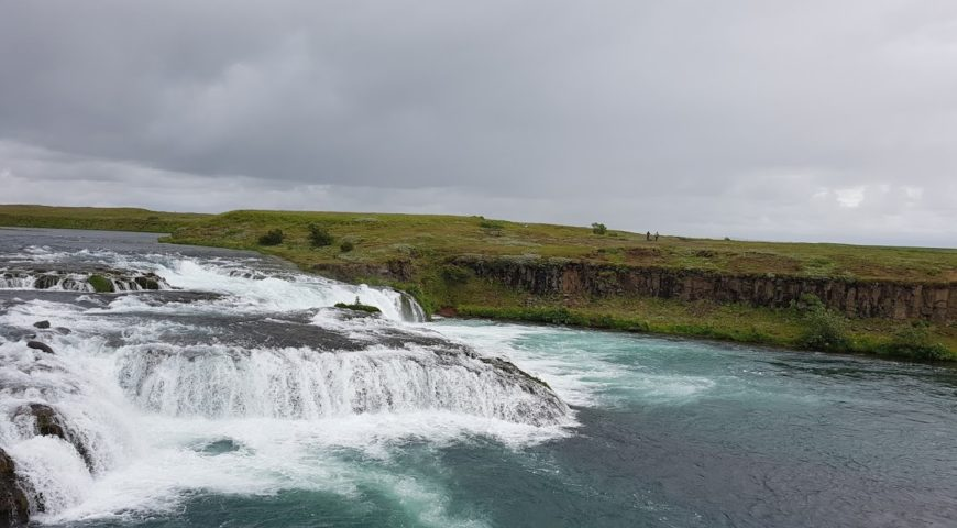 West-Ranga-Waterfall