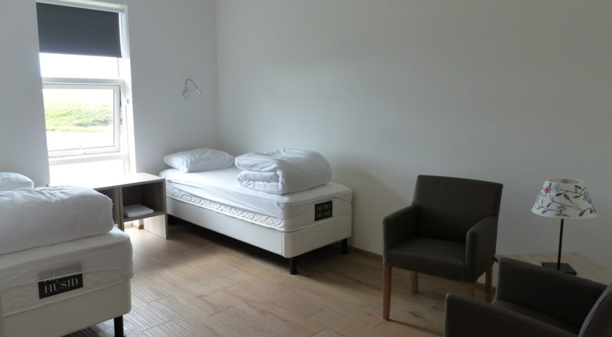 West-Ranga-Zimmer