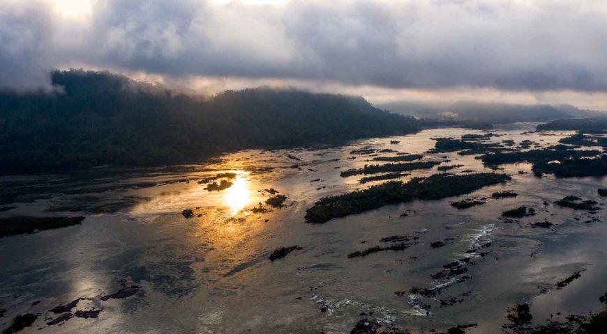 Xingu-Intro