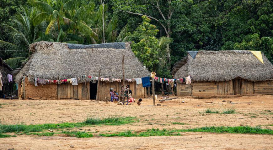Xingu-Natives