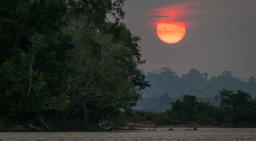 Xingu-Sundown