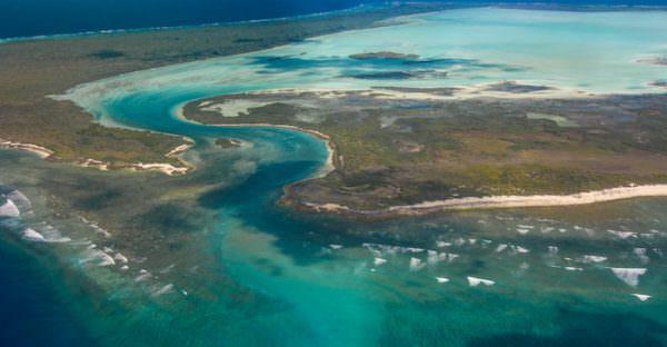Astove Atoll