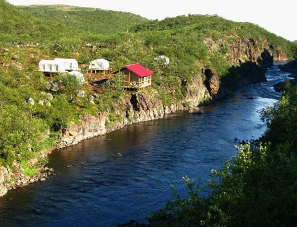 Cliffhanger Camp